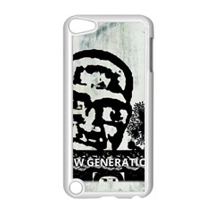 M G Firetested Apple Ipod Touch 5 Case (white)