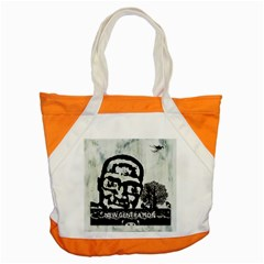 M G Firetested Accent Tote Bag