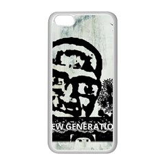 m.g firetested Apple iPhone 5C Seamless Case (White)
