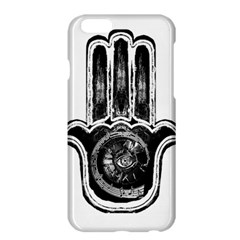 Hamsamusiceyebubblesz Apple Iphone 6 Plus Hardshell Case