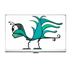 Fantasy Bird Business Card Holder