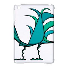 Fantasy Bird Apple Ipad Mini Hardshell Case (compatible With Smart Cover)