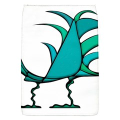 Fantasy Bird Removable Flap Cover (small)