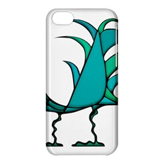 Fantasy Bird Apple iPhone 5C Hardshell Case