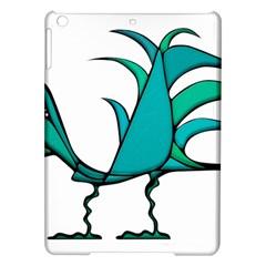 Fantasy Bird Apple iPad Air Hardshell Case