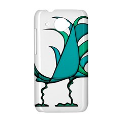 Fantasy Bird HTC Desire 601 Hardshell Case
