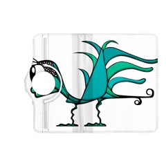 Fantasy Bird Kindle Fire HD 7  (2nd Gen) Flip 360 Case