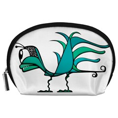 Fantasy Bird Accessory Pouch (Large)