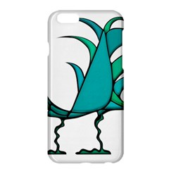 Fantasy Bird Apple iPhone 6 Plus Hardshell Case