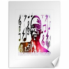 Iamholyhiphopforever 11 Yea Mgclothingstore2 Jpg Canvas 12  X 16  (unframed)