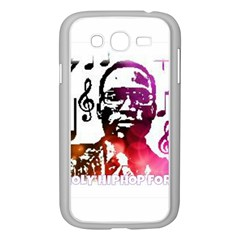 Iamholyhiphopforever 11 Yea Mgclothingstore2 Jpg Samsung Galaxy Grand DUOS I9082 Case (White)