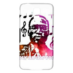 Iamholyhiphopforever 11 Yea Mgclothingstore2 Jpg Samsung Galaxy S5 Back Case (White)