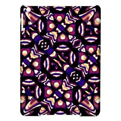 Colorful Tribal Pattern Print Apple Ipad Air Hardshell Case