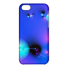 Love In Action, Pink, Purple, Blue Heartbeat 10000x7500 Apple Iphone 5c Hardshell Case