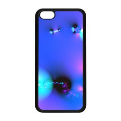 Love In Action, Pink, Purple, Blue Heartbeat 10000x7500 Apple Iphone 5c Seamless Case (black)