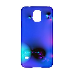 Love In Action, Pink, Purple, Blue Heartbeat 10000x7500 Samsung Galaxy S5 Hardshell Case