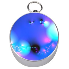 Love In Action, Pink, Purple, Blue Heartbeat 10000x7500 Silver Compass