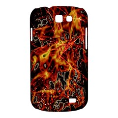On Fire Samsung Galaxy Express I8730 Hardshell Case