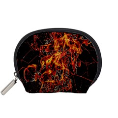 On Fire Accessory Pouch (Small)