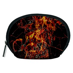 On Fire Accessory Pouch (medium)