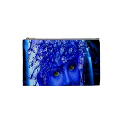 Water Nymph Cosmetic Bag (small)