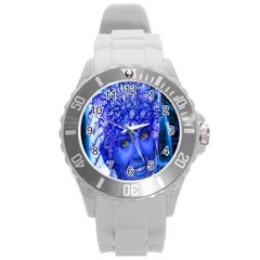 Water Nymph Plastic Sport Watch (large)