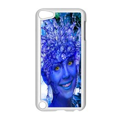 Water Nymph Apple iPod Touch 5 Case (White)