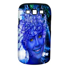 Water Nymph Samsung Galaxy S III Classic Hardshell Case (PC+Silicone)