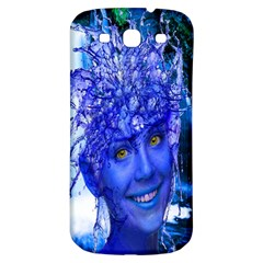 Water Nymph Samsung Galaxy S3 S Iii Classic Hardshell Back Case