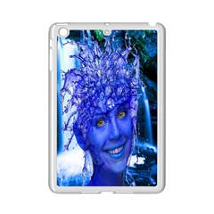 Water Nymph Apple iPad Mini 2 Case (White)