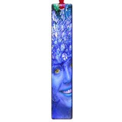 Water Nymph Large Bookmark