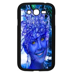 Water Nymph Samsung Galaxy Grand DUOS I9082 Case (Black)