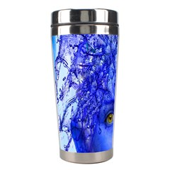 Water Nymph Stainless Steel Travel Tumbler