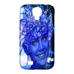 Water Nymph Samsung Galaxy S4 Classic Hardshell Case (pc+silicone)