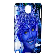 Water Nymph Samsung Galaxy Note 3 N9005 Hardshell Case