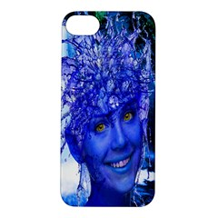 Water Nymph Apple iPhone 5S Hardshell Case