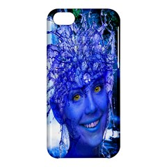 Water Nymph Apple Iphone 5c Hardshell Case
