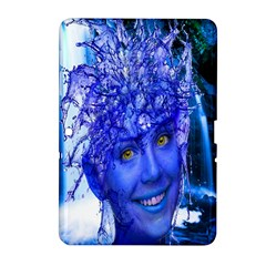 Water Nymph Samsung Galaxy Tab 2 (10.1 ) P5100 Hardshell Case
