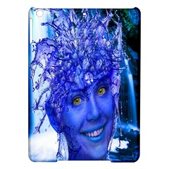 Water Nymph Apple iPad Air Hardshell Case
