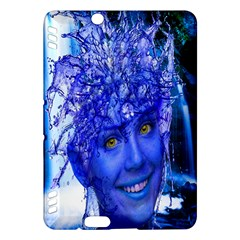 Water Nymph Kindle Fire Hdx 7  Hardshell Case