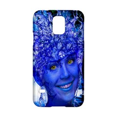 Water Nymph Samsung Galaxy S5 Hardshell Case