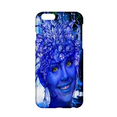 Water Nymph Apple iPhone 6 Hardshell Case