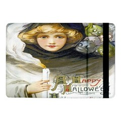 A Happy Hallowe en Samsung Galaxy Tab Pro 10.1  Flip Case