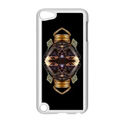 African Goddess Apple iPod Touch 5 Case (White)
