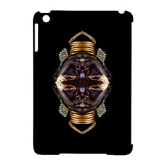 African Goddess Apple Ipad Mini Hardshell Case (compatible With Smart Cover)