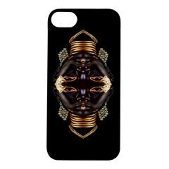 African Goddess Apple Iphone 5s Hardshell Case