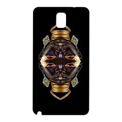 African Goddess Samsung Galaxy Note 3 N9005 Hardshell Back Case