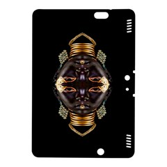 African Goddess Kindle Fire HDX 8.9  Hardshell Case