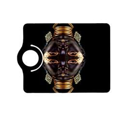 African Goddess Kindle Fire Hd 7  (2nd Gen) Flip 360 Case