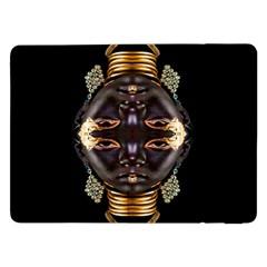 African Goddess Samsung Galaxy Tab Pro 12.2  Flip Case